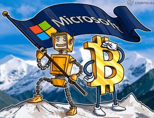 Microsoft e Blockchain
